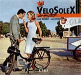 e-Solex : Le Solex écologique ! Dessiné par Pininfarina