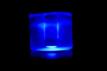 Bulle d'eau et ultrasons Peut-être l'énergie de demain
