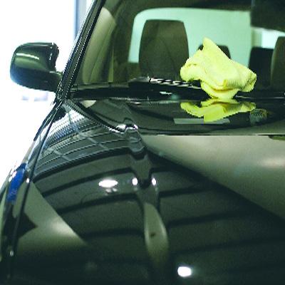 Une voiture bien entretenue, offrira toujours un avantage à la revente, et plus simplement, sera plu...