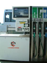 Consommation de carburant en France Une légère baisse de la consommation en 2003