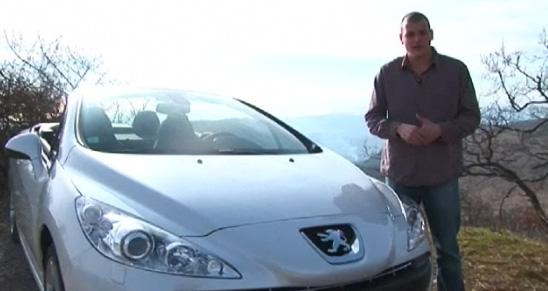 Peugeot a capitalisé sur son expérience dans le domaine du cabriolet pour bâtir un véhicule axé gran...