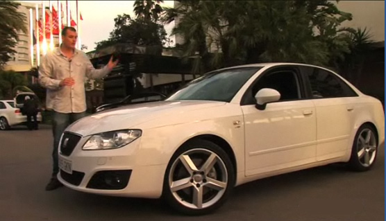 En clonant l'ancienne Audi A4, Seat réalise une économie qui va lui permettre de proposer (enfin) un...