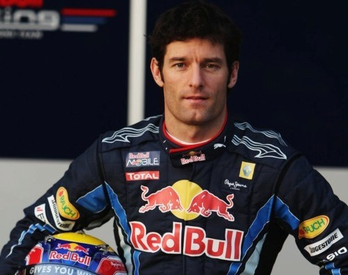 F1 GP d'Italie : Mark Webber finit troisième !