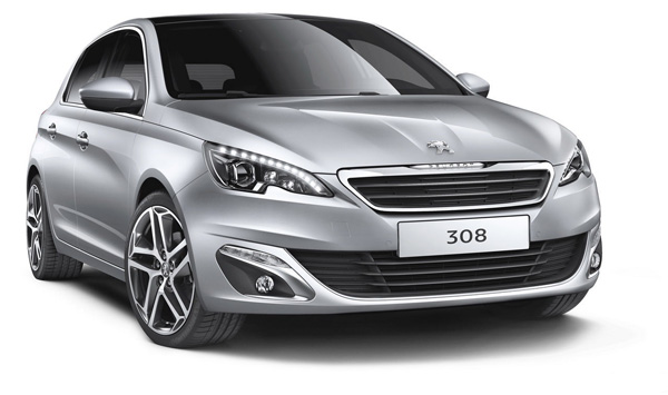 Sobre et polyvalente, la 308 est une des compactes les plus agréables à conduire du marché. Bénéfici...