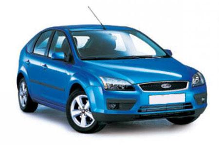 Ford Focus 1.6 TDCi Titanium Moteur conçu en collaboration entre les groupes PSA et Ford