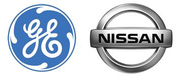 Le 30 septembre 2011, Nissan a signé un accord avec Général Electrique pour booster la production de...