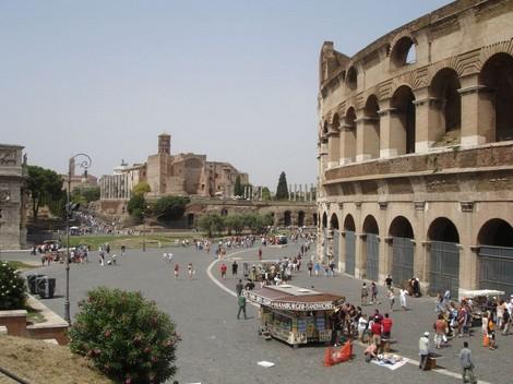 Rome tire un trait sur son Grand Prix… Une annulation due à la FOM