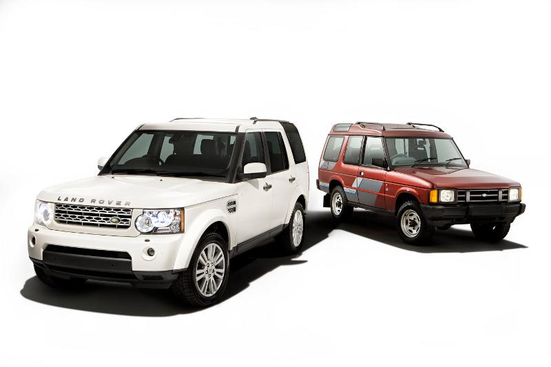 Au milieu des années 1980, Land Rover commença à explorer l'idée de donner au Range Rover un petit f...