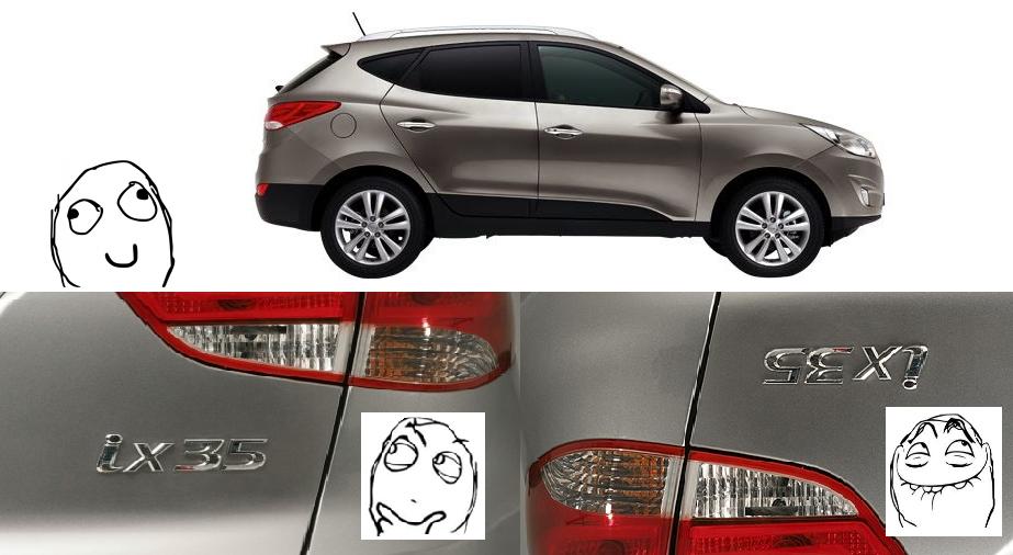 Plutôt SEXI le Hyundai IX35 ! (Vidéo)