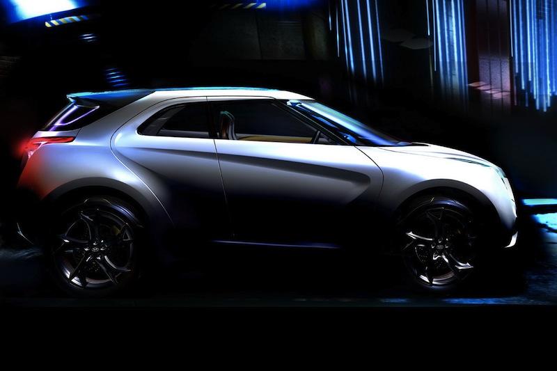 Nous connaissons déjà la version définitive de Hyundai Veloster qui sera présentée officiellement au...