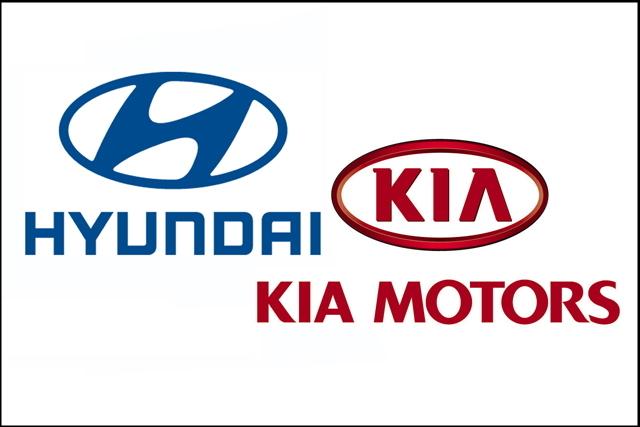 Avec ces deux marques (Kia et Hyundai) le constructeur coréen affiche des performances remarquables ...
