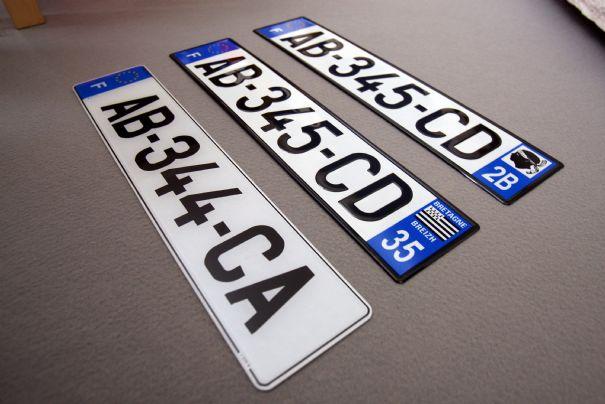 Le propriétaire du véhicule neuf, doit faire immatriculer son véhicule avant de le mettre en circula...
