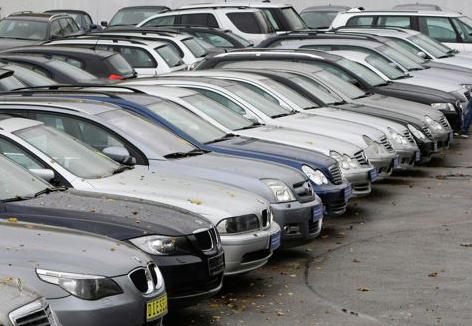 L'Europe connait une hausse du nombre d'immatriculation de voitures neuves depuis 7 mois (+10.6% en ...