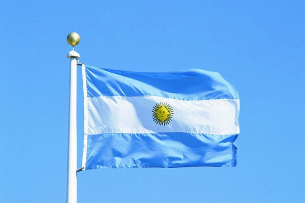 L'initiative particulière de l'Argentine