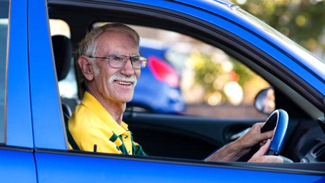 Insolite : ça fait 47 ans qu'il roulait sans permis !