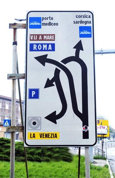 Insolite, le code de la route autour du monde