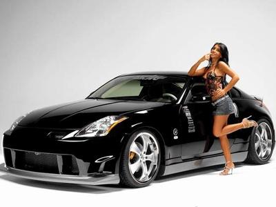 Les 10 voitures qui attirent le plus les femmes.