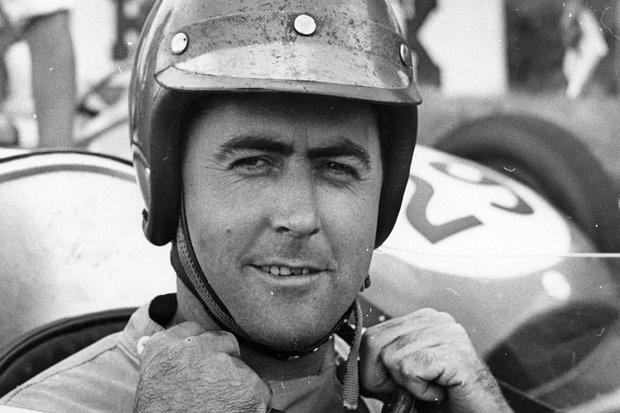 Décès du triple champion mondial de Formule 1, Jack Brabham (Vidéo)