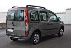 Renault Kangoo 1.5 dCi Privilège Prestations révolutionnaires dans le segment