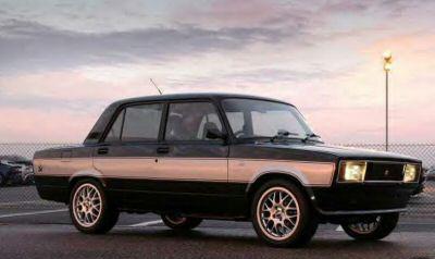 Lada France, importateur d'usine pour la France mais aussi pour la Belgique, a été placé en liquidat...