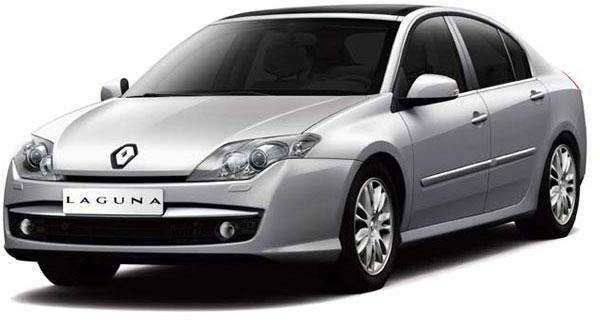 Nouvelle Laguna 3 en vente dès le 12/10/2007 Plus de un milliard d'euros investi par Renault