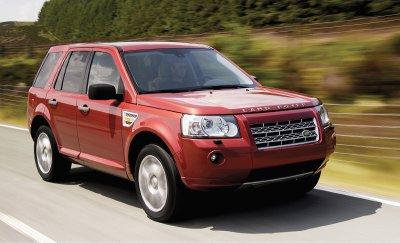Vente de Jaguar et Land Rover Deux autres semaines d'attente