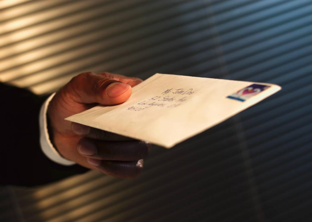 Comment rédiger une lettre en cas de décès de l'emprunteur ? Autocadre vous aide... Voici un modèle...