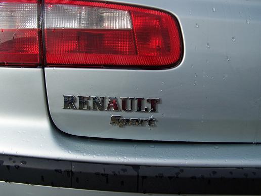 L'éternelle chute de Renault en mai... Renault -11,6%