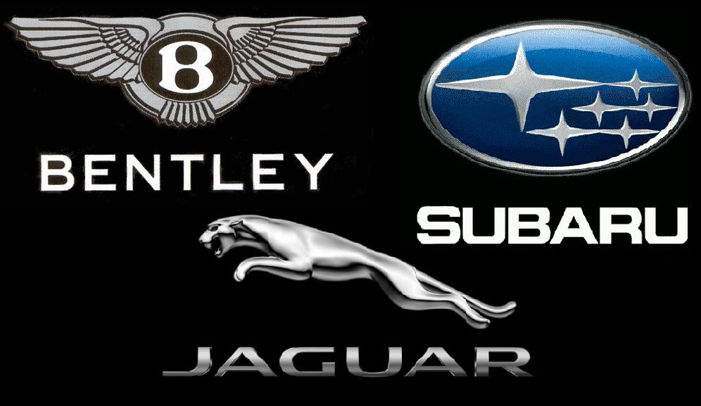 Entre Bentley, Subaru et Jaguar, il y a de la nouveauté dans l'air de la famille des crossovers. En ...