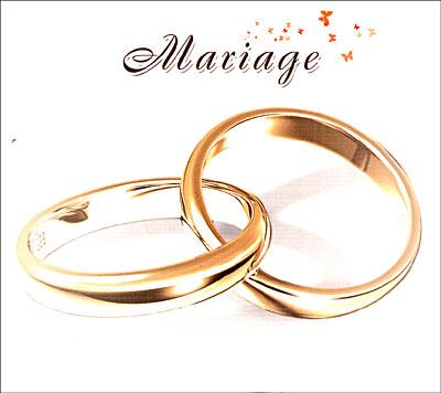 Vous venez de vous marier, comment modifier le nom du titulaire du certificat d'immatriculation?