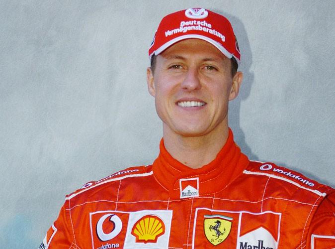 Selon le porte-parole de la famille, Michael Schumacher serait sorti du coma et aurait quitté l'hôpi...