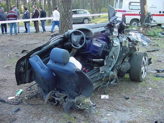 Le nombre de morts sur les routes a augmenté de 16,8% en octobre (Vidéos) Jean-Louis Borloo a lancé un appel à la \