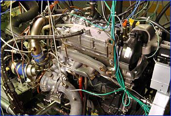 General Motors développe un concept de moteur essence HCCI à auto-allumage : cette technologie perme...