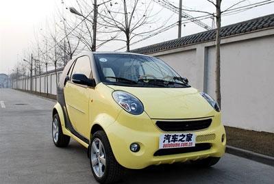 Fiat et Daimler portent plainte  Contre des constructeurs chinois