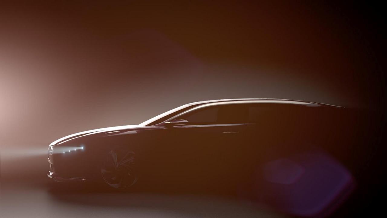 DS9, la nouvelle égérie de Citroën (Vidéo)