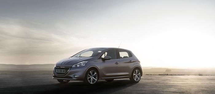 La nouvelle Peugeot 208 : Futur prodige ?