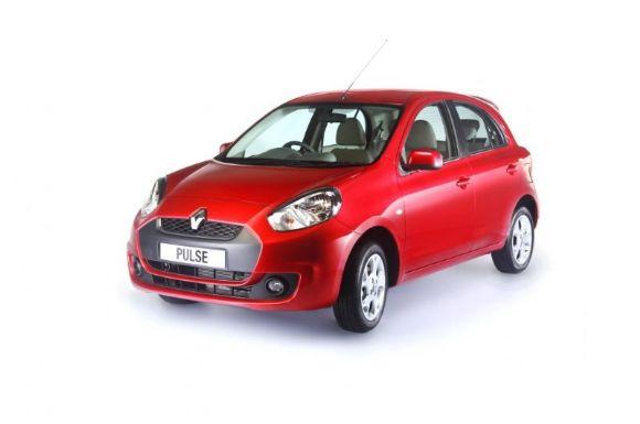Une nouvelle petite Renault (Vidéo)