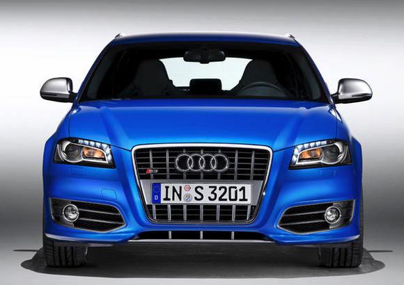 Nouvelle Audi A3 Plus dynamique et un choix de matériaux de plus grande qualité