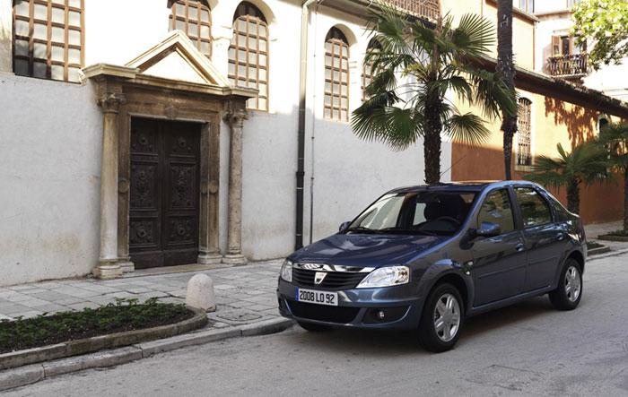 Nouvelle Dacia Logan (vidéo) Encore mieux !