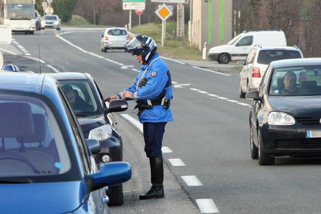 L'opération « Mai 2014 » a commencé ce matin à 8h00 en Lorraine, Alsace, Champagne-Ardenne, Bourgogn...