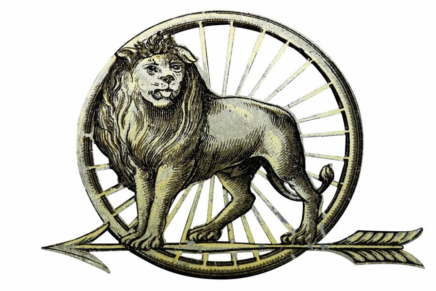 Histoire Peugeot : Les 150 ans du Lion  Le Lion est indissolublement lié au nom Peugeot