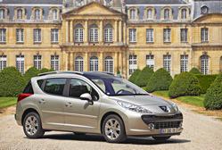 Essai 207-SW-Peugeot Sporty 1.6 HDi Pack cuir-look-city (Vidéo) Les ingénieurs ont veillé au confort et à la tenue de route