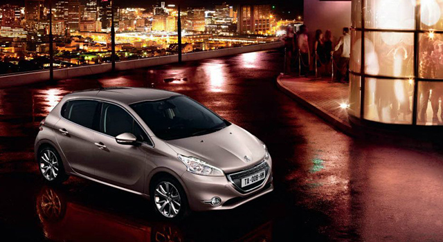 Après le succès de la 206 et de la 207, je vous propose de découvrir en vidéo la nouvelle Peugeot 20...