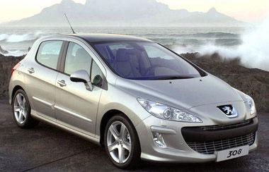 Peugeot 308 enfin dévoilée Première mondiale en septembre