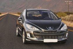 Peugeot s'est taillé une réputation de tenue de route extraordinaire, acérée comme les griffes du Li...