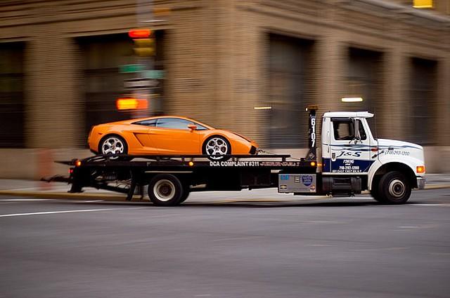 Si vous estimez que votre véhicule a été abusivement enlevé par la fourrière, vous êtes en droit d'e...