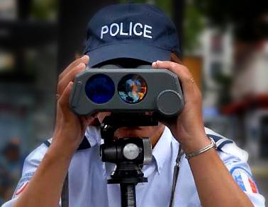 Les policiers de Villefranche ont besoin de vacances !