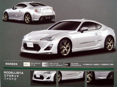 Le fait que Toyota soit en pleine préparation d'un modèle sportif dans la lignée de la Supra n'était...