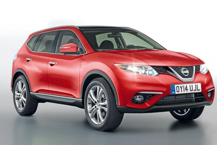 Carlos Ghosn, le PDG de Renault et de Nissan, a présenté hier sein du site de Sunderland (Royaume-Un...