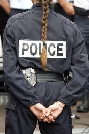 À Paris, le nombre de procès-verbaux dressés au vol est en véritable explosion. Dressé par les force...